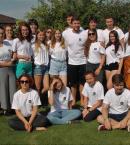 Csapatépítő hétvégét szervezett a Diákhálózat Dunaszerdahelyen
