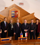 Lengyel testvérvárosa is lehet Dunaszerdahelynek