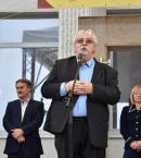 """Huszár László: """"Azon leszünk, hogy megvalósulhasson a Duna Menti Tavasz"""""""