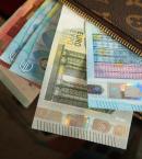 Jövőre 600 euró fölé nő a minimálbér összege