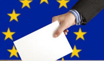 Szombaton EP-képviselőket választunk!