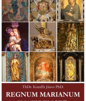 Regnum Marianum Imakilenced imafüzet