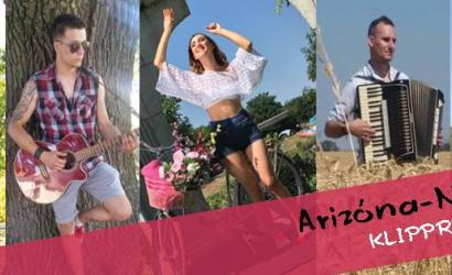 Új klipet készített az Arizóna