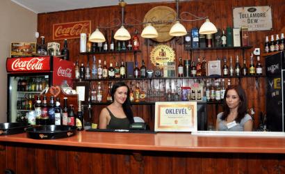 A Nosztalgia a legjobb pub!