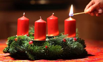 Advent – Úrjövet