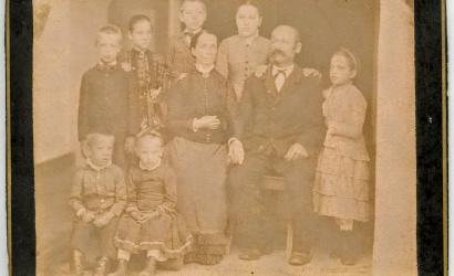 Az első dunaszerdahelyi fotográfus