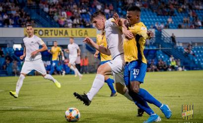 Taiwo: A Slovan a játékosok számára is a legnagyobb ellenfél