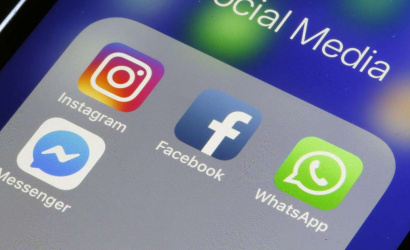 A Facebook átnevezi az Instagramot és a WhatsAppot