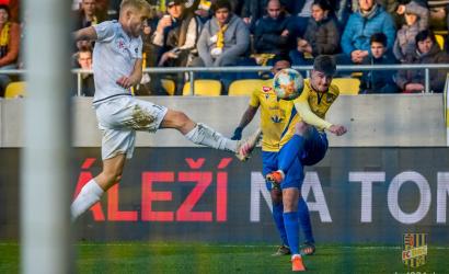 Marko Divković: Örülök a gólomnak és a csapat reakciójának