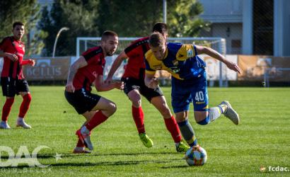 Nézze élőben a DAC-Olimpija Ljubljana mérkőzést!