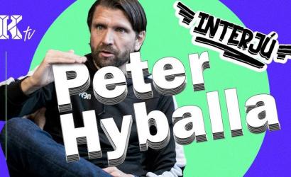 …most azonban új fiúk érkeztek – Interjú Peter Hyballával