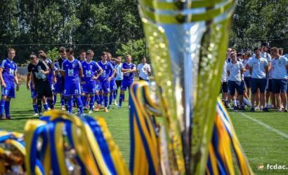 Pénteken rajtol az V. MOL Kukkonia Cup