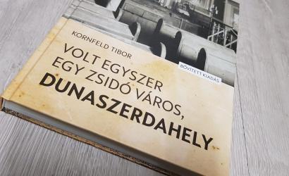Könyv az egykori dunaszerdahelyi zsidóságról