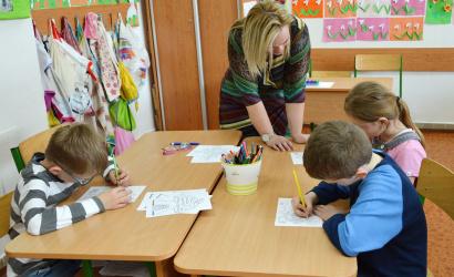 Összesen 378 gyermeket írattak be a dunaszerdahelyi alapiskolákba