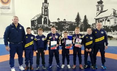Három szlovák bajnoki cím Rimaszombatból!