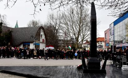 A Felvidéken élő magyar közösségnek van sikeres jövője