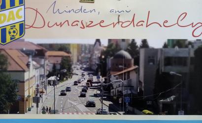 Szerdahelyi képeslapok: Térképen a város (home office-ból)