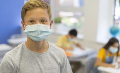 Íme, itt a járványszemafor! Ebből az is kiderül, mikor zárnak be az iskolák