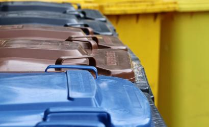 Szeptember 1-jén is elszállítják a családi házas övezetből a kommunális hulladékot