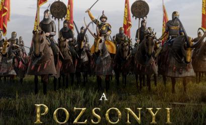 December 21-én vetíti az M5 a pozsonyi csatáról készült animációs filmet