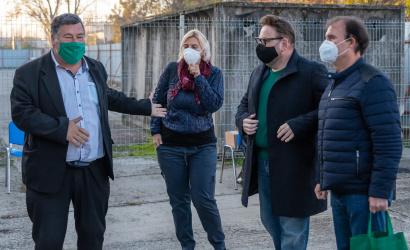 Krčméry lehet az első, akit Szlovákiában beoltanak