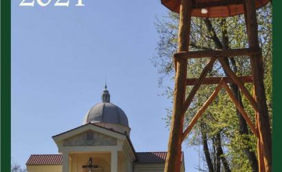 Megjelent a Regnum Marianum Kalendárium 2021