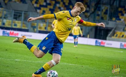 Kalmár Zsolt: Minden szezonban vannak hasonló szakaszok