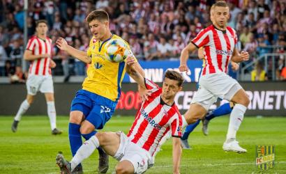 Marko Divković új szerződést kapott