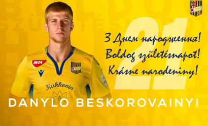 Boldog szülinapot, Besko!