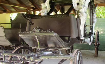 Befejeződött a Csallóközi Múzeum két értékes műtárgyának restaurálása