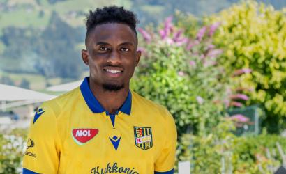 Az AS Monaco neveltje, Yhoan Andzouana a DAC-hoz igazolt