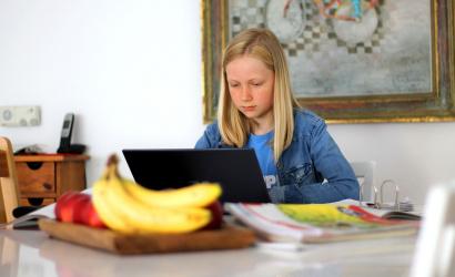 Megvalósul az otthoni tanulás?