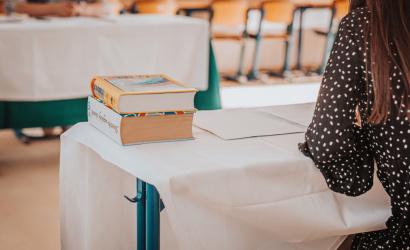 Péntekig lehet jelentkezni a középiskolai felvételi második fordulójára