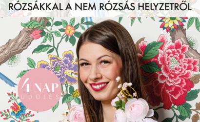 Új Nő magazin júniusi lapajánló