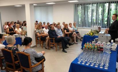 Semmelweis-napi megemlékezés a Tormayban