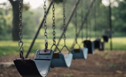 A gyerekek biztonsága érdekében