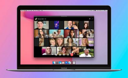 Megjelent a Facebook új szolgáltatása, a Messenger Rooms