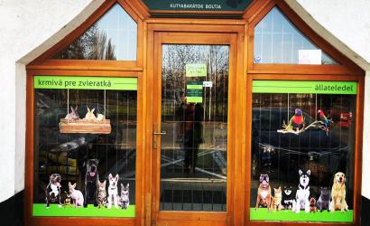 Vakkantó – a kutyabarátok boltja