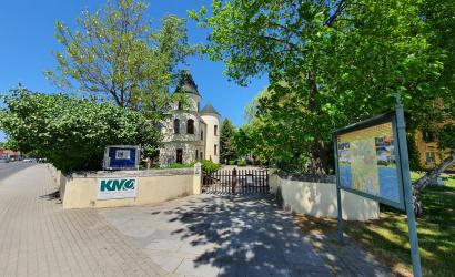 Kortárs Magyar Galéria: nyitás május derekán