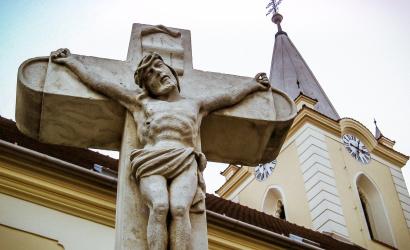 Vasárnap élő szentmiseközvetítések lesznek Dunaszerdahelyről
