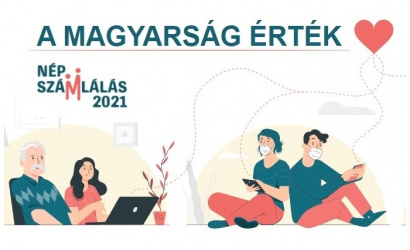 Magyarnak lenni Szlovákiában természetes dolog! – Elindult a népszámlálási kampány