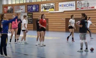 Dunaszerdahelyi fiatalok - Mi lesz a tehetséges kézilabdázókkal?