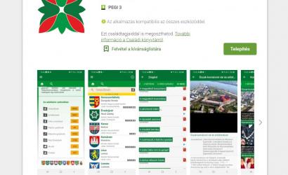 Elérhető a Felvidéki Értéktár applikáció
