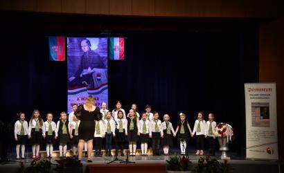 15 éve alakult a Pázmaneum Polgári Társulás