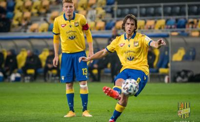 Andrija Balić, a forduló legjobbja: Azt mondtam Ericnek, hogy belövöm és így is tettem