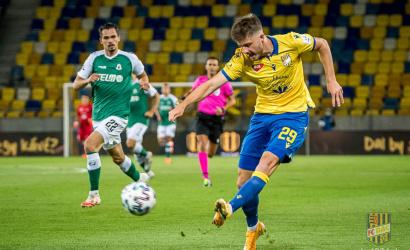 Marko Divković első válogatott behívója