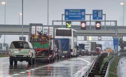 Magyarország csütörtöktől megnyitja a régi rajkai határátkelőt
