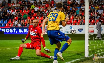 Marko Divković: Egymásért küzdünk