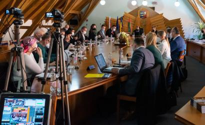 Ki és mekkora támogatást kap a 2021-es évben Dunaszerdahely városától
