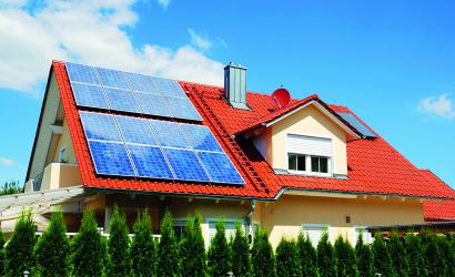Dél-Szlovákiában is egyre nagyobb teret hódítanak a fotovoltaikus napelemes rendszerek